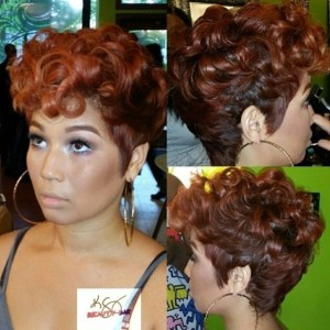 Gorgeous-Haircut-for-Curly-Hair-2015-Chic-Short-Hairstyles-for-African-American-Women