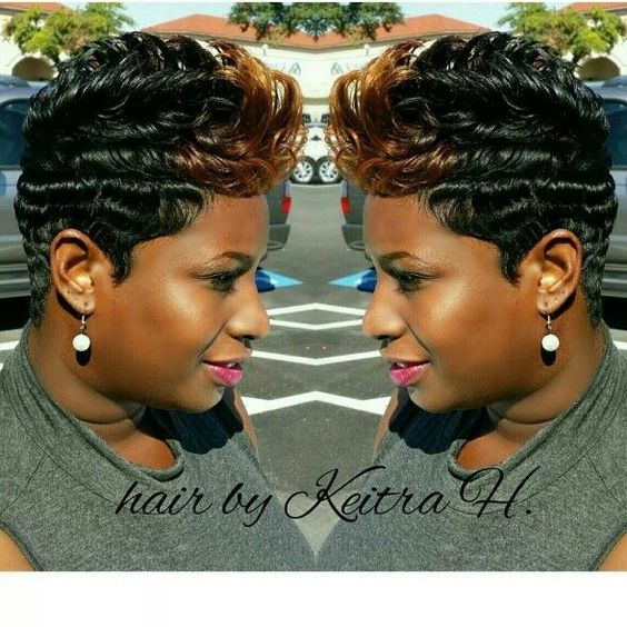 hair by keitra