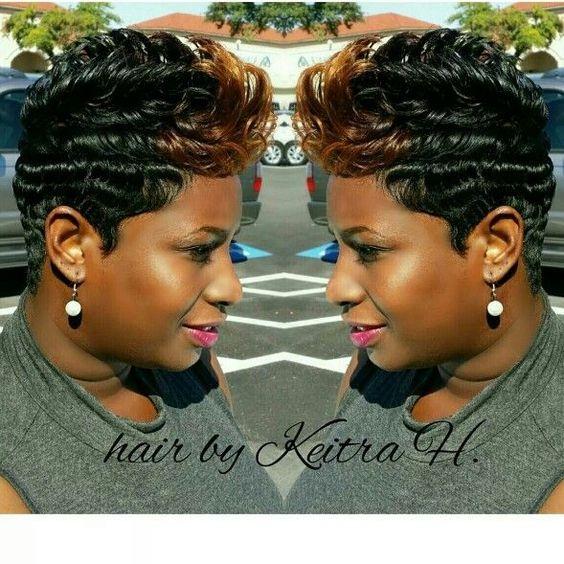 hair by keitra