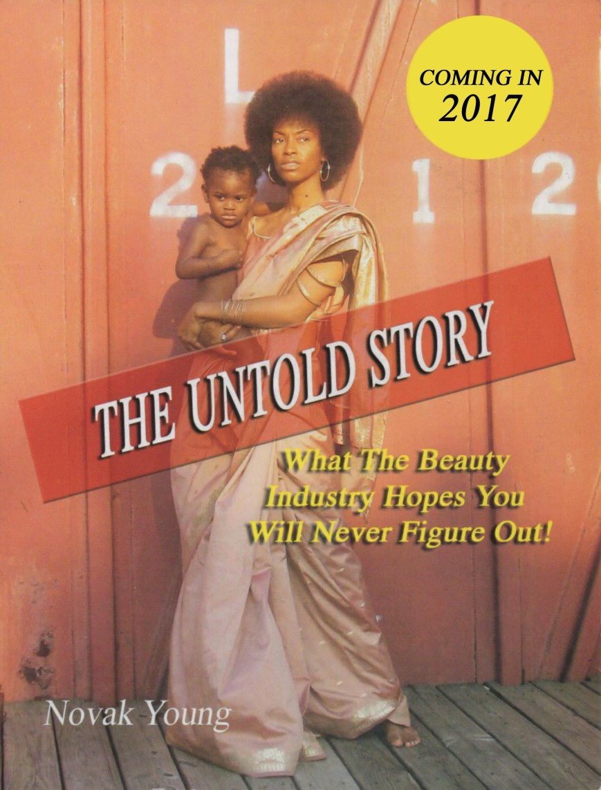 the untold story flyer side 1