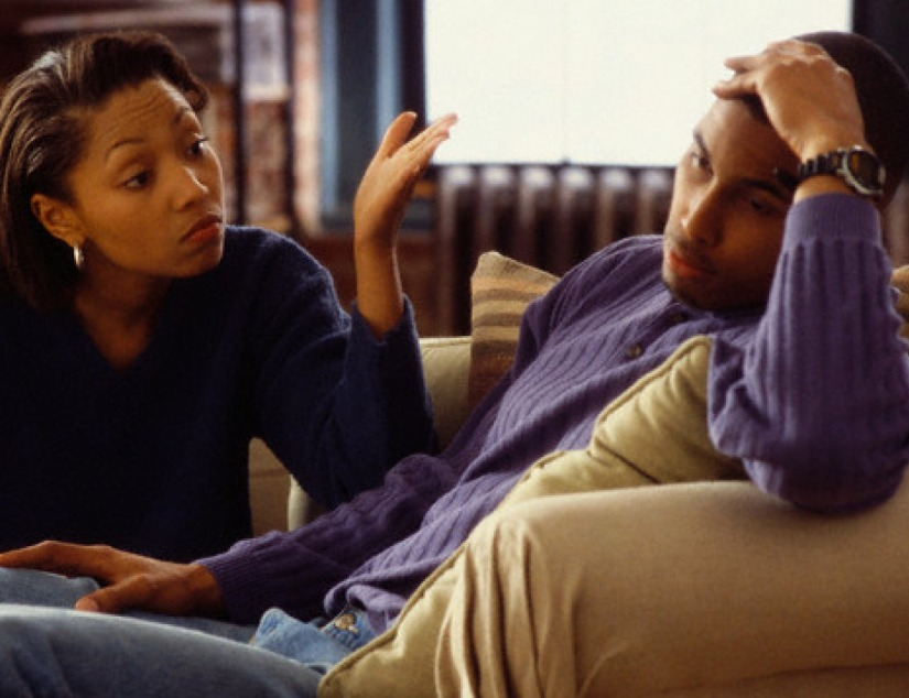 Why Men Cheat….Are They All Cheaters?