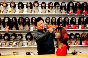 korean beauty supply store