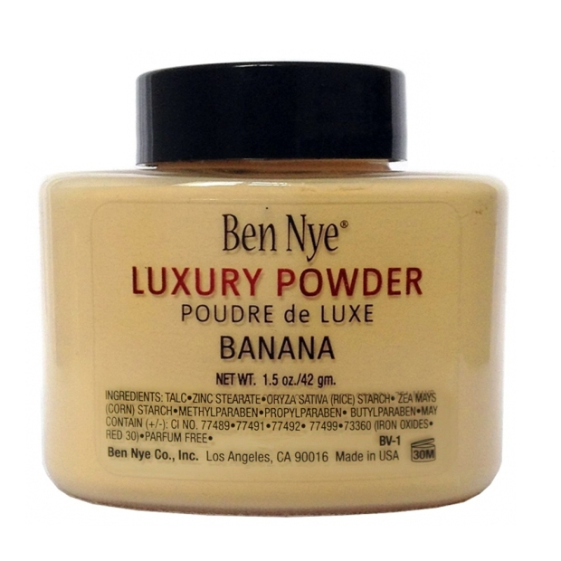 bananapowder