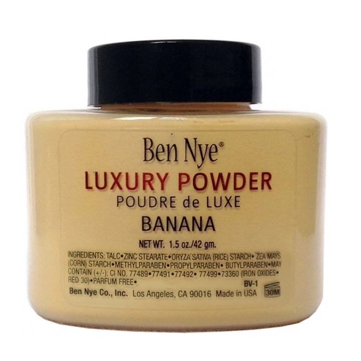 bananapowder