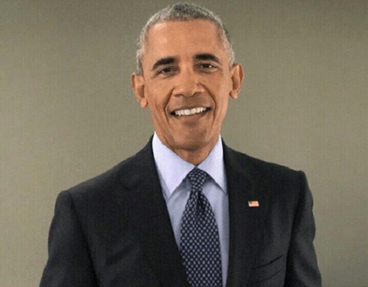 Obama Boulevard Gets Green Light In LosAngeles