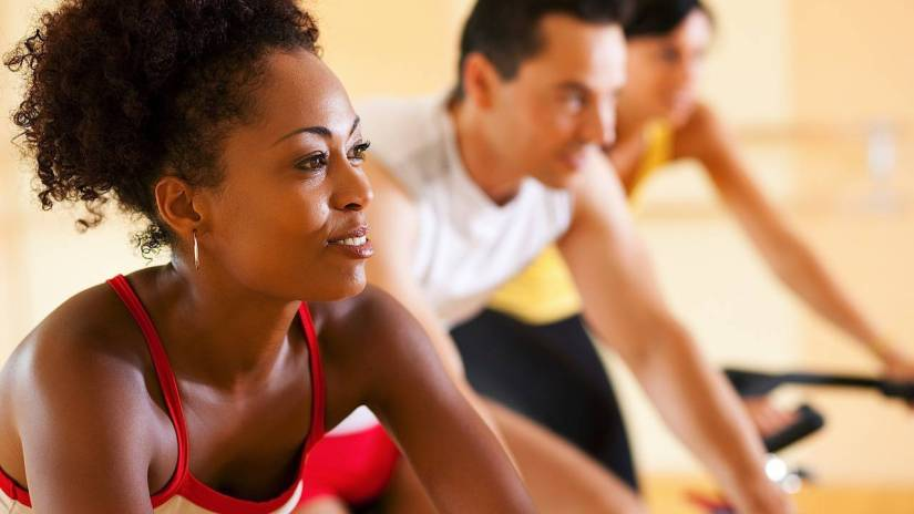 Wearing Makeup While Working Out Can Be Deadly To YourSkin