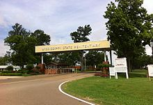 Horror Behind The Walls At Parchman