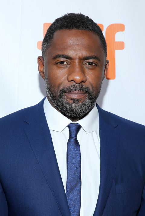 Idris Elba Says He Tested Positive For Covid-19